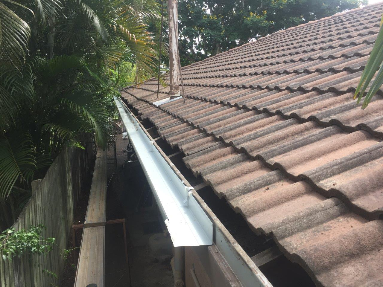 Replacement Gutters Leichhardt